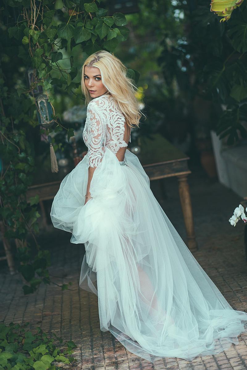 Varadero, un editorial de boda con inspiración cubana – Slow ...